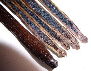 Riziky Madagascar Planifolia Premium
