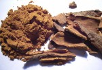 Chinese cinnamon and bark