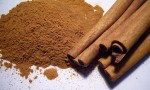 Indonesian cinnamon and bark