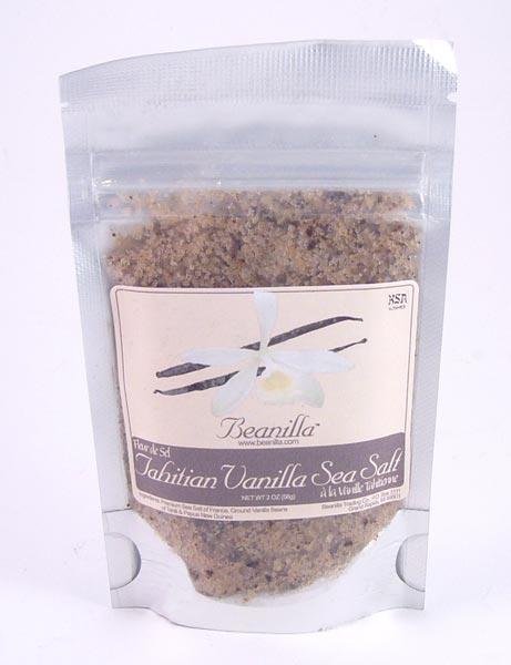 Vanilla Sea Salt Recipes — Dishmaps